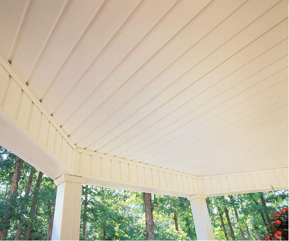 What Is Soffit And Why Is It Important To A House Specialty Design