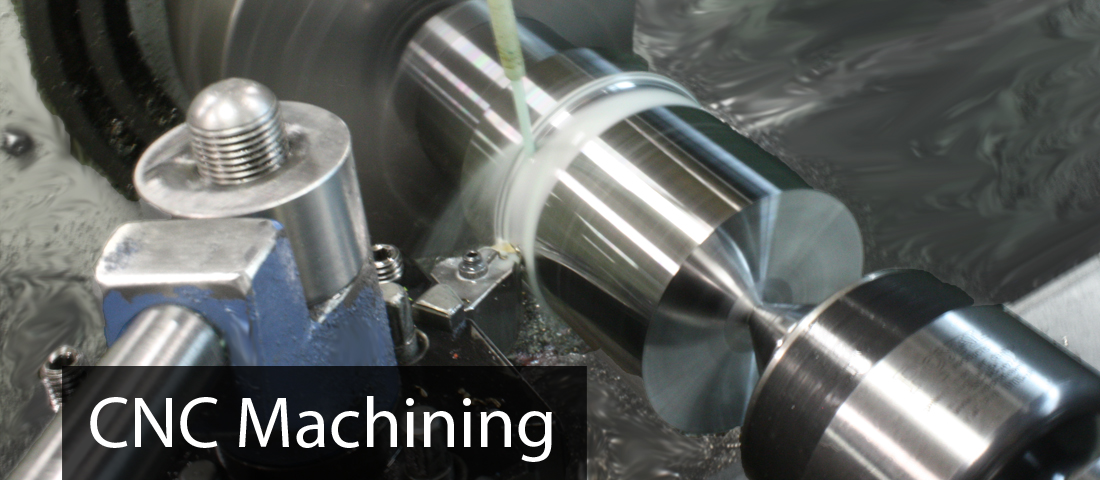CNC Machining, Milling, and Turning Experts | Specialty