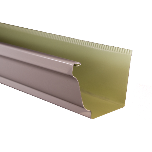 Seamless Gutter K Style Made In Usa By Specialty