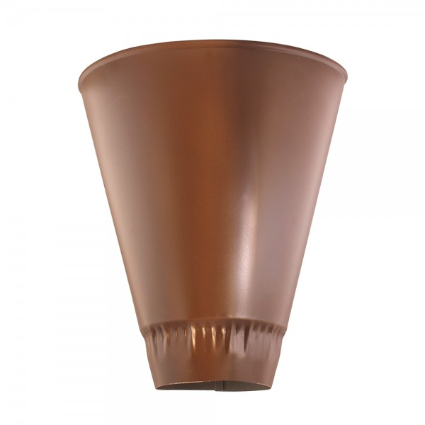Downspout Funnel Made In Usa By Specialty Building Products